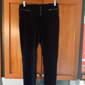 Active USA High Waist Stretchy Pants Leggings